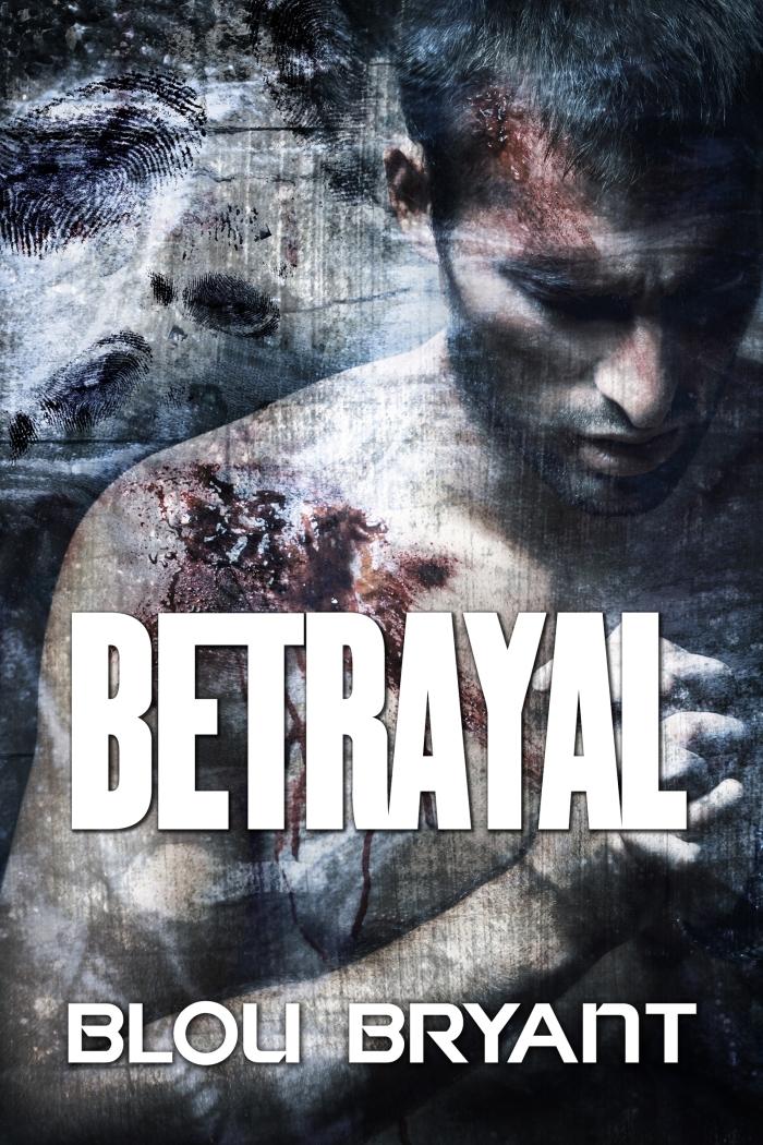betrayal ebook cover